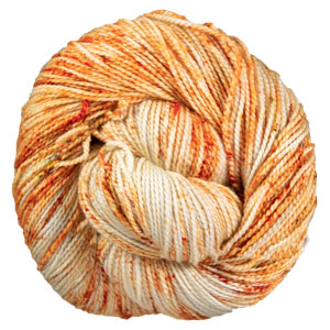 Madelinetosh Tosh Sock yarn Red Fox