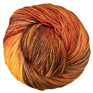 Madelinetosh Tosh Sport yarn Auburn Afternoon