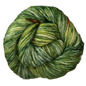 Madelinetosh A.S.A.P. yarn Venti Dragon Mocha