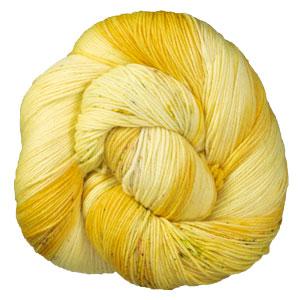 Madelinetosh Euro Sock yarn Daisy