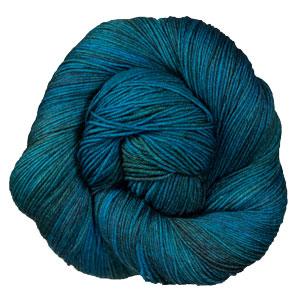 Madelinetosh Euro Sock yarn Cousteau