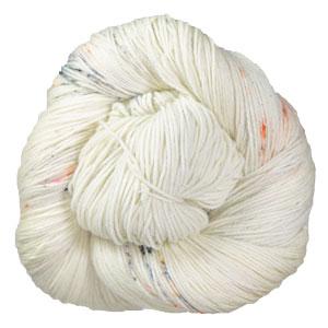 Madelinetosh Euro Sock yarn Horn