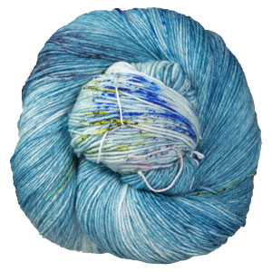 Madelinetosh Euro Sock yarn Patagonia