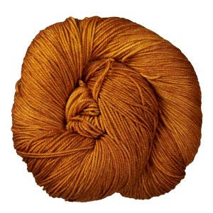 Anzula Squishy yarn Honey