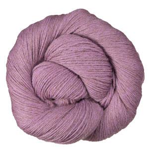 Rosy Green Wool Manx Merino Fine yarn 231 Rhododendron
