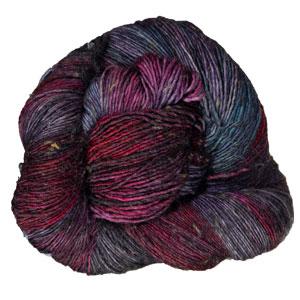 Madelinetosh TML + Tweed yarn Daenerys
