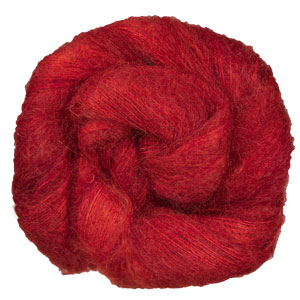Madelinetosh Impression yarn Carolina Reaper