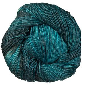 Madelinetosh Tosh Merino Light + Glitter yarn Misfortune