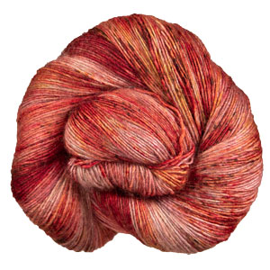 Qing Fibre Yak Single yarn Aflame