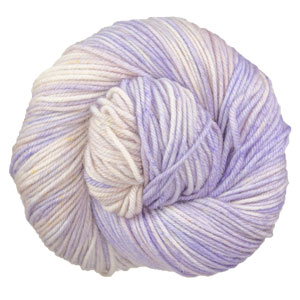Qing Fibre Supersoft DK yarn Atmosphere