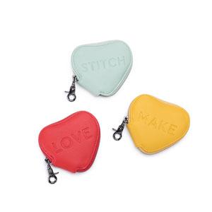 Namaste Maker's Heart Zip Mini Set Maker's Heart Zip Mini Set - Multi