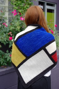 Nancy Whitman Patterns Piet on Point - PDF DOWNLOAD