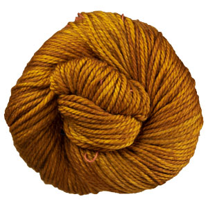 Madelinetosh TML Triple Twist yarn Glazed Pecan