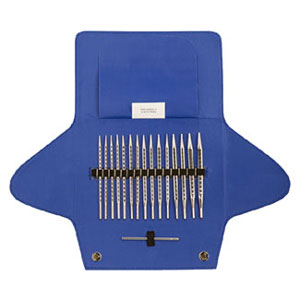 Addi Click Rocket Squared Sets needles Standard Set (5