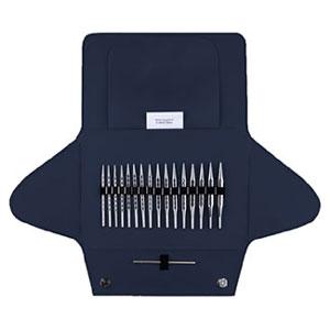 Addi Click Rocket Squared Sets needles Short Set (4