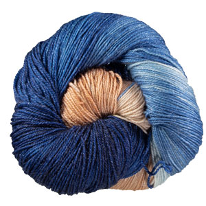 Anzula Nebula yarn Salty Beach (Limited Edition Summer '20)