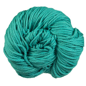Cascade Boliviana Bulky yarn 40 Teal Blue