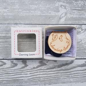Katrinkles Darning and Mending Loom Kit Darning and Mending Loom Kit- Original