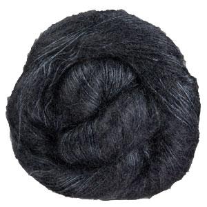 Shibui Knits Silk Cloud yarn 2195 Noire