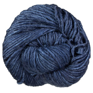 Cowgirlblues Aran Single yarn Indigo
