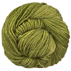 Cowgirlblues Aran Single yarn Olive