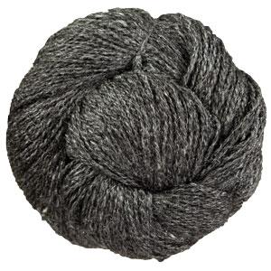 Long Island Yarn and Farm 2 Ply Fingering yarn Black Tie Affair