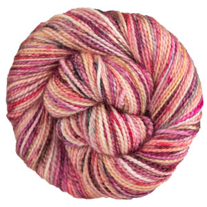 Koigu KPPPM yarn Apple Crisp- October '20 Collectors Club