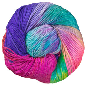 Passion Knits Yarn Shine yarn Hideaway Cove
