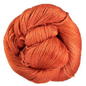 Passion Knits Yarn Adore yarn Peeta's Orange