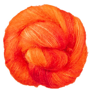 Madelinetosh Impression yarn GG Loves Orange