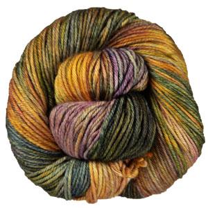 Malabrigo Caprino yarn 862 Piedras