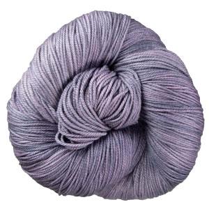 Anzula Squishy yarn Wisteria