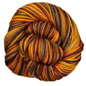 Biscotte Yarns Bis Sock Autorayante yarn Weasley
