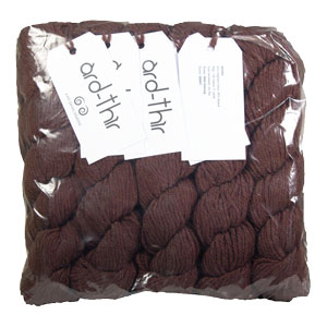 Kate Davies Ard-Thir yarn 5004 Glamaig - Bag of 10 skeins