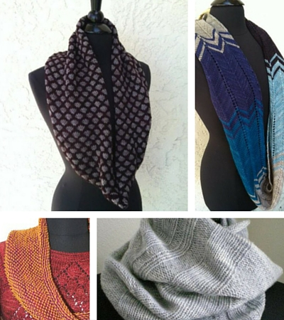 Baah Free Cowl Patterns