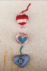 Knit Toppers