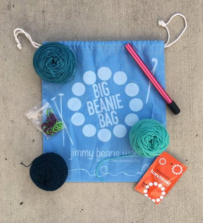BIG Beanie Bag Subscription