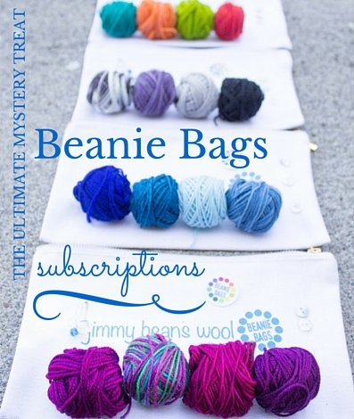 Beanie Bags Subscriptions