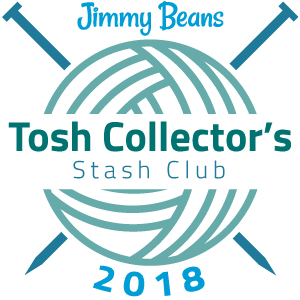 Tosh Collector's Yarn Club