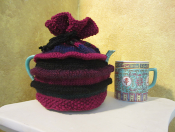 Welty Tea Cozy