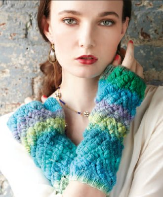Welcome To The Noro Fingerless Gauntlets Free Knitting Pattern