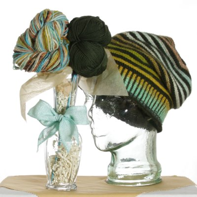 Welcome To The Noro Slouchy Beret Free Knitting Pattern Download At