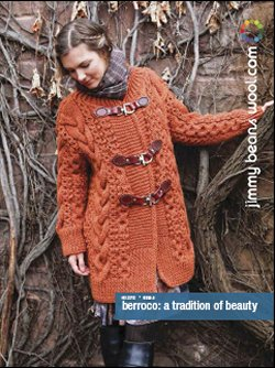 2012 Berroco yarn catalog