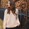 Phillipa Sweater