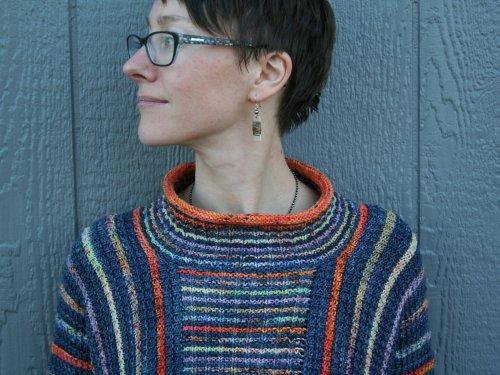 Koigu American Merino Poncho Free Knitting Pattern At Jimmy Beans Wool