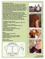 Landscape Collection Meadow Bolero Page 2