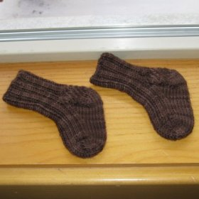 Rocks Socks Free Knitting Pattern at Jimmy Beans Wool