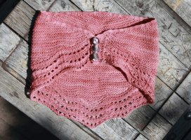 Sierra Sunset Cowl