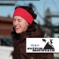 Stitch Mountain - Snowboarder's Headband