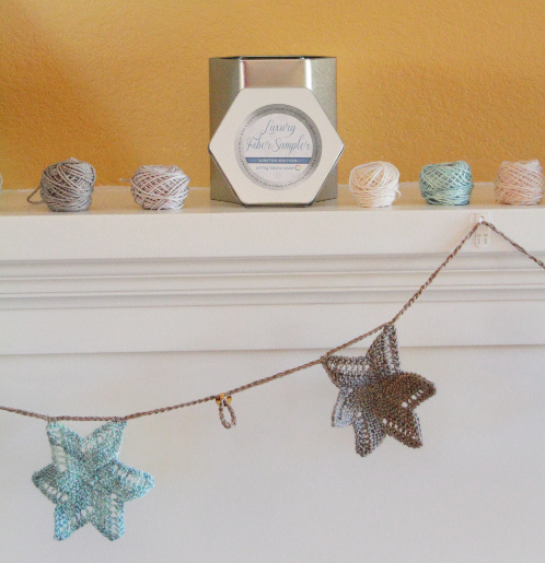 Luxury Holiday Garland